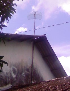 Wireless Antena