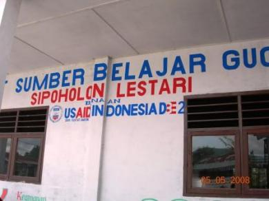 Salah satu PSBG di Cohort 2 yaitu PSBG SIPOHOLON LESTARI Kabupaten Tapanuli Utara