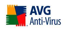 Logo AVG Free 8.0