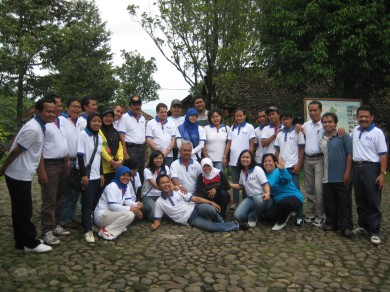 DBE 2 CENTRAL JAVA TEAM