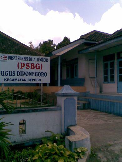 PSBG Diponegoro
